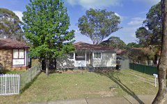 30 Marquesa Crescent, Lethbridge Park NSW