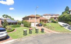 22 Penola Court, Baulkham Hills NSW