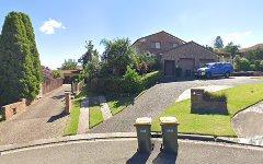 12 Conway Court, Baulkham Hills NSW