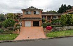 55 Castlewood Drive, Castle Hill NSW