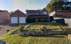 18 Daveney Way, West Pennant Hills NSW