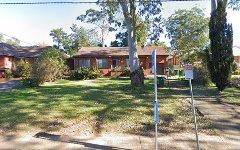 115 Cardinal Avenue, West Pennant Hills NSW