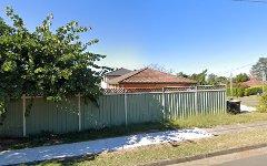 39 Old Bathurst Road, Emu Heights NSW