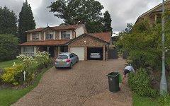 10 Silverfern Crescent, West Pennant Hills NSW