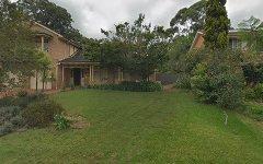 8 Sunridge Place, West Pennant Hills NSW