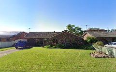 54 Ploughman Crescent, Werrington Downs NSW