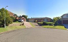 7 Barley Glen, Werrington Downs NSW