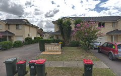 8/23 Shaughnessy Street, Oakhurst NSW