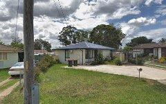 15 Winsford Avenue, Hebersham NSW