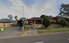 140 Henry Lawson Drive, Werrington County NSW