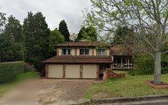 7 Jordana Place, Castle Hill NSW