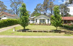 67 Boorea Street, Blaxland NSW