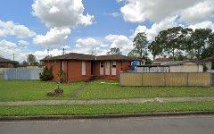 9 Stevenage Road, Hebersham NSW