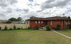 14 Winsford Avenue, Hebersham NSW