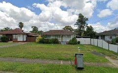 16 Stevenage Road, Hebersham NSW