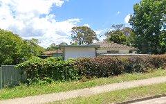 25 Old Bathurst Road, Blaxland NSW