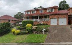 2 Lemonwood Place, Castle Hill NSW