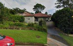 50 Carlisle Crescent, Beecroft NSW