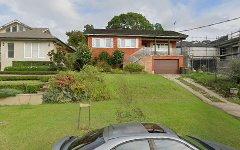 56 Carlisle Crescent, Beecroft NSW