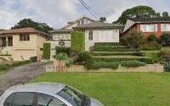 58 Carlisle Crescent, Beecroft NSW