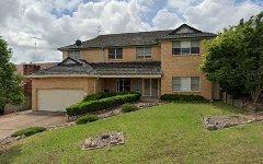36 Springfield Crescent, Bella Vista NSW