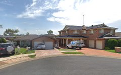 10 Rustic Place, Doonside NSW