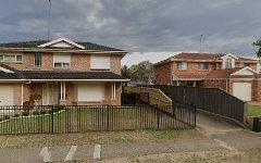 22 Antique Crescent, Woodcroft NSW