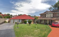 17 Rustic Place, Doonside NSW