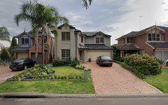 21b Antique Crescent, Woodcroft NSW