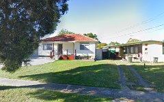 21 Feramin Avenue, Whalan NSW