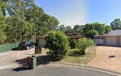 42 Sandpiper Terrace, Plumpton NSW