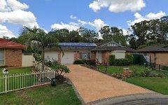 33 Wren Terrace, Plumpton NSW