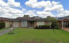 23 Wren Terrace, Plumpton NSW