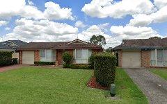 21 Wren Terrace, Plumpton NSW
