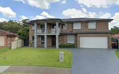 20 Willow Grove, Plumpton NSW