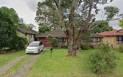 19 Broula Avenue, Baulkham Hills NSW
