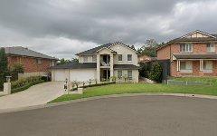 7 Kangaroo Place, Emu Plains NSW