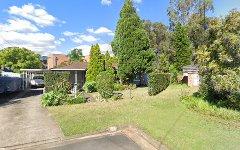 5 Andro Place, Werrington NSW