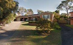 1 Thomas Telford Place, Glenbrook NSW