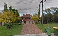 29 Cunliffe Road, Killara NSW