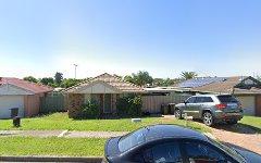 46 Aquilina Drive, Plumpton NSW