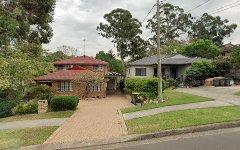 40 Railway Street, Baulkham Hills NSW