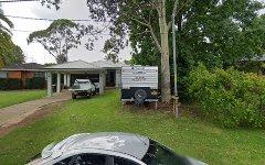 31 Baker Crescent, Baulkham Hills NSW