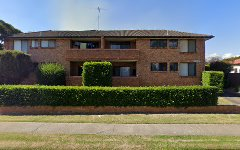 3/6-8 Parkes Avenue, Werrington NSW