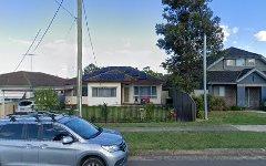 22 Joseph Street, Kingswood NSW