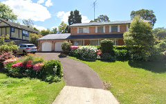 27 Westmore Drive, West Pennant Hills NSW