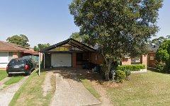 3 Kingsley Grove, Kingswood NSW