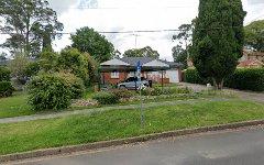6 Park Road, Baulkham Hills NSW
