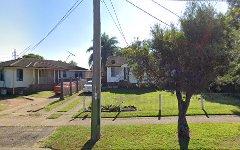 10 Kurrajong Road, North St Marys NSW