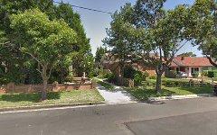 19 Hornseywood Avenue, Penrith NSW
